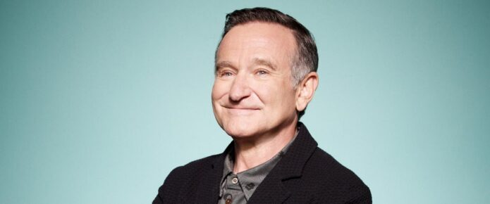 Robin Williams Almost Played This Iconic Harry Potter Character