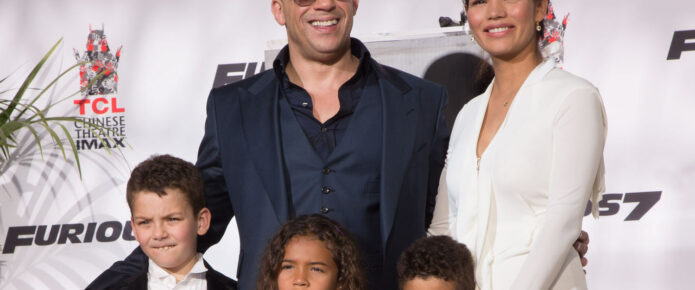 Watch: Adorable Vin Diesel Family DnD Video With Ruby Rose Cameo