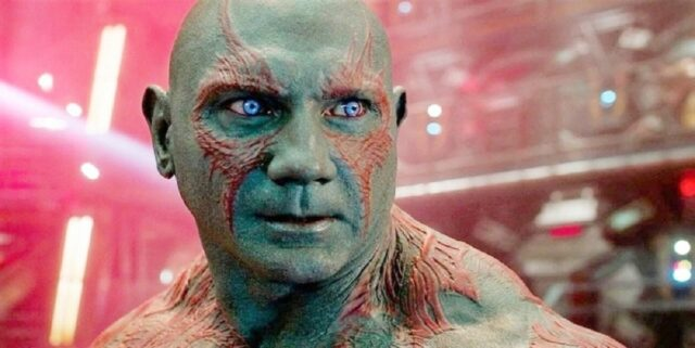 Dave Bautista Says Guardians Of The Galaxy Vol. 3 Will Wrap Things Up