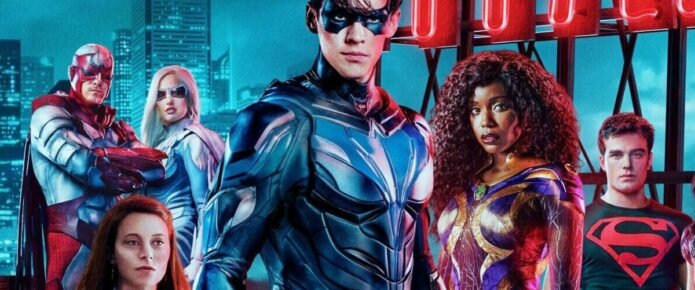 Titans Could Already Be Renewed For Season 4
