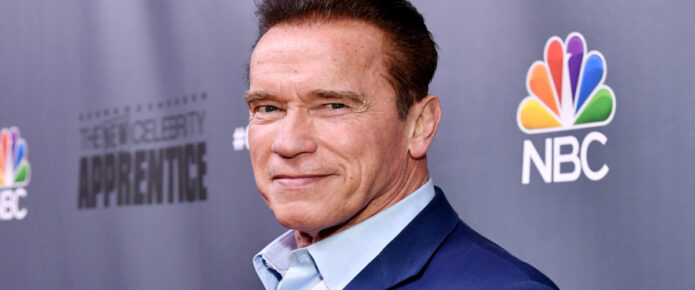 Arnold Schwarzenegger's Favorite Movie That He Made Is A Surprising One