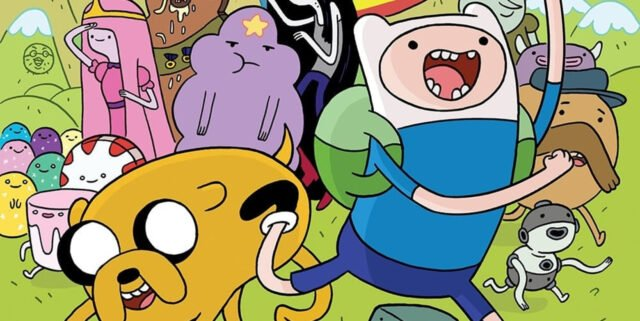 How Old Is Finn From Adventure Time?