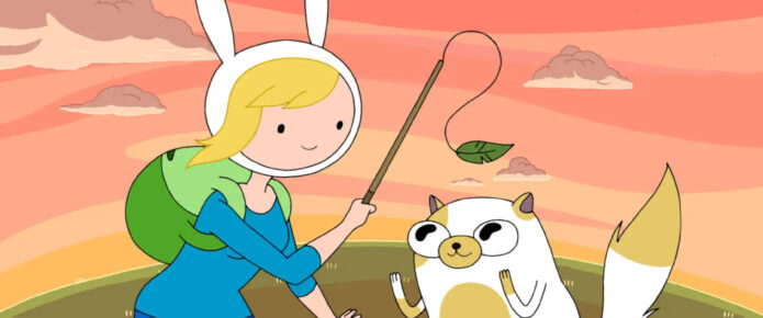 Adventure Time: Fionna & Cake Spinoff Headed To HBO Max