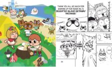 Animal Crossing: New Horizons Manga Releases Today [Special First Look]