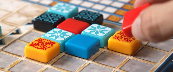 The 10 Best Abstract Board Games