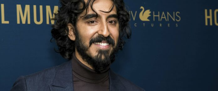 This New Dev Patel Film Is Dominating Streaming