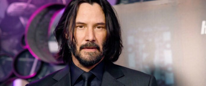An Iconic Keanu Reeves Film Is Coming to HBO Max