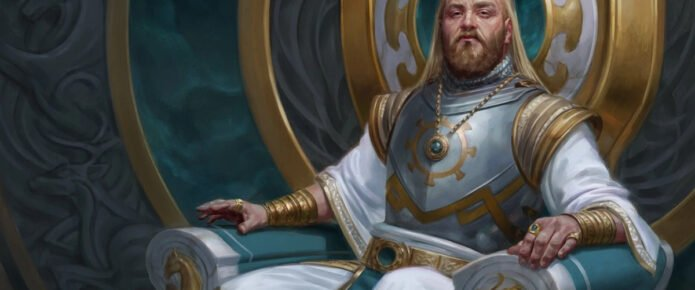 The 10 Best Commanders in Magic: The Gathering