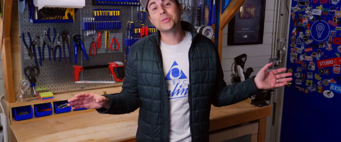How Much Does Mark Rober Make?