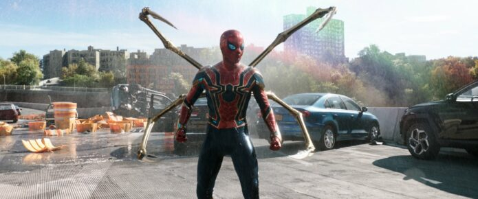 Fan-Made No Way Home Trailer Shows Sinister Six Squaring Off Against Spider-Men