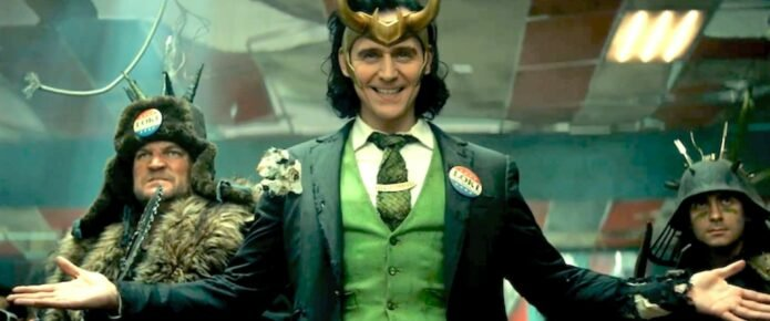 The Final Easter Egg For Loki Might Have Been Discovered