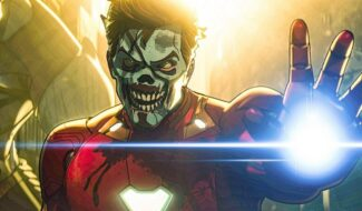 Marvel's What If…? Will Feature Over 50 MCU Returning Stars