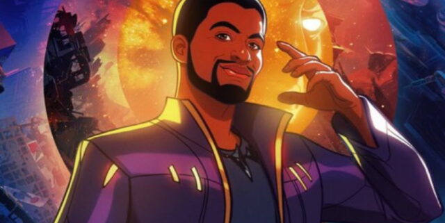 Marvel Fans Emotional Over Moving Chadwick Boseman Moment In New What If…?