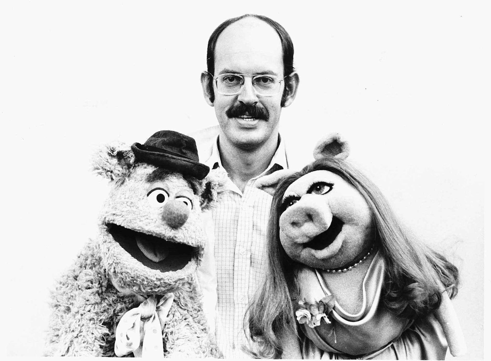 The Soul's Not There' Says Frank Oz About The Muppets