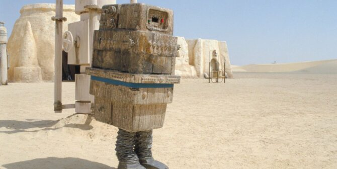 GNK Series Power Droid