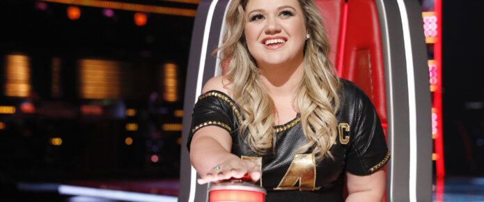 What Is Kelly Clarkson's Net Worth?