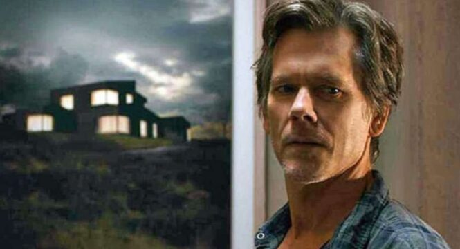 Kevin Bacon You Should Have Left