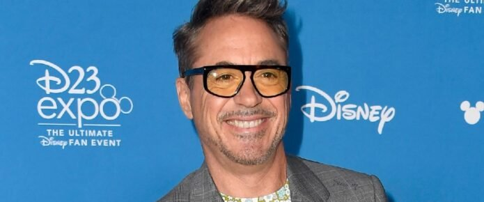 A Forgotten Robert Downey Jr. Movie Is Finding New Life On Streaming