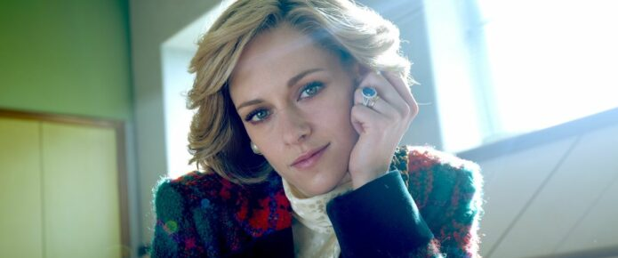 Fans Get To See Kristen Stewart As Princess Diana In First Trailer for Spencer
