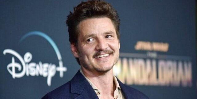 Pedro Pascal Currently Has The 5th Most Popular Film On Netflix