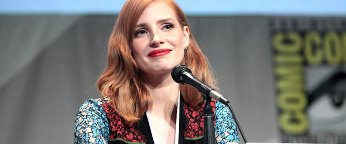 What Is Jessica Chastain's Net Worth?