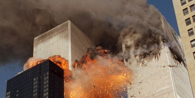 A Controversial 9/11 Film Is Taking Over Streaming