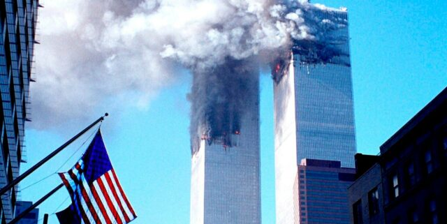 A Controversial 9/11 Documentary Is Dominating Netflix Today