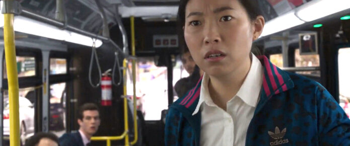 How Did Awkwafina Become Famous?