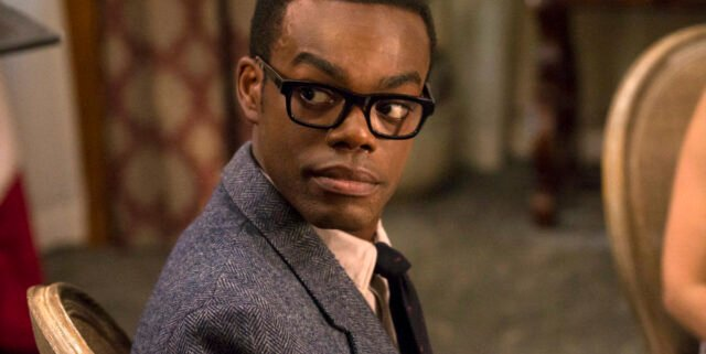 Meet The William Jackson Harper Movie That's Blowing Up On Hulu