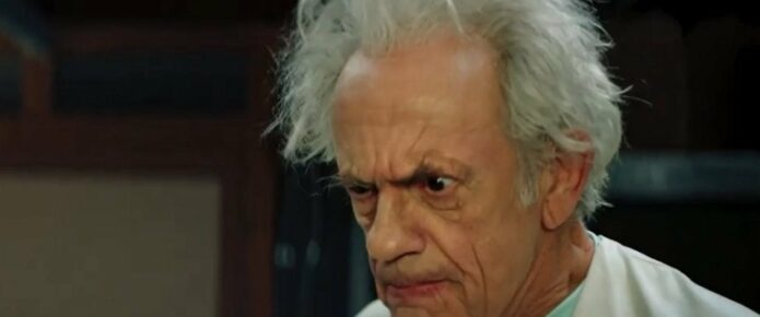 Rick & Morty Fans Demand A Live-Action Movie After Christopher Lloyd Teasers