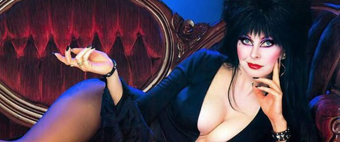 Elvira Is Returning As A Spooky Hostess For Her 40th Anniversary On Shudder