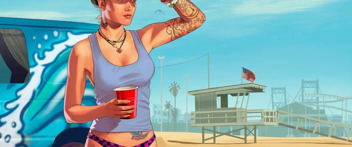 Grand Theft Auto 6 Trailer Reportedly On The Way For Later This Year