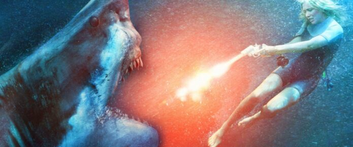 This Critically Panned Shark Horror Film Is Blowing Up On Netflix