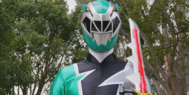 Dino Fury Introduces Queer Ranger To The Series