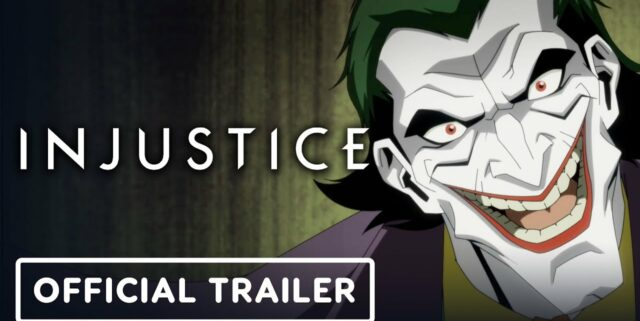 First Trailer For New Injustice Movie Teases All Out War