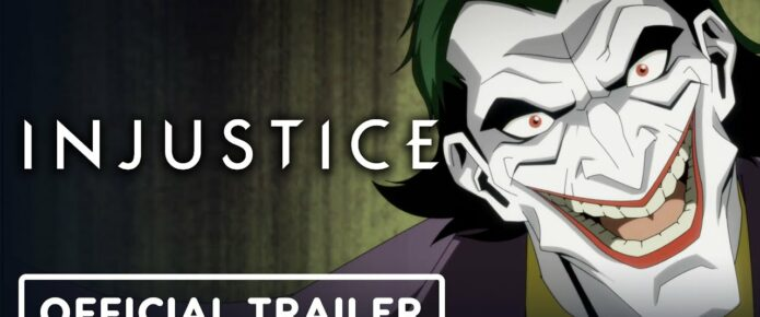 Watch: First Trailer For New Injustice Movie Teases All Out War