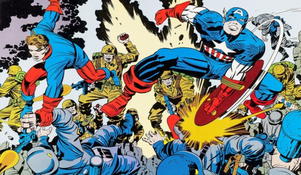 Jack_Kirby_Captain_America