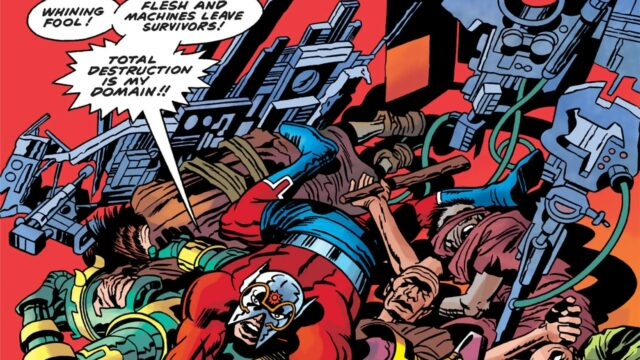 Jack-Kirby_Hunger_Dogs