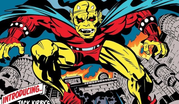 Jack_Kirby_The_Demon