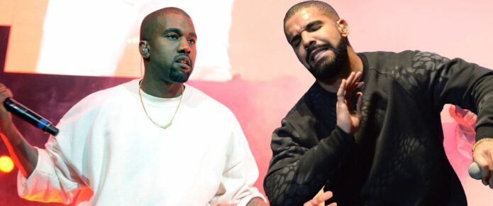 Drake vs. Kanye — Did Certified Loved Boy Or Donda Sell More?