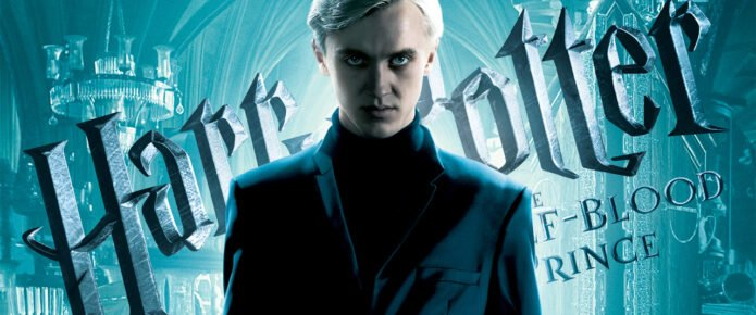 How Tall Is Draco Malfoy?