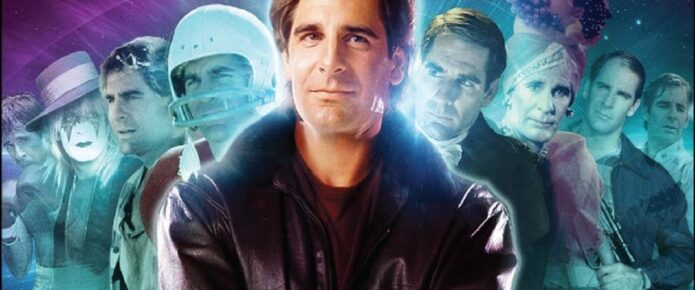 Scott Bakula Says A Quantum Leap Reboot Is Being Discussed
