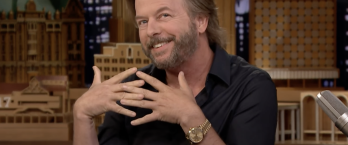 What Is David Spade's Net Worth?