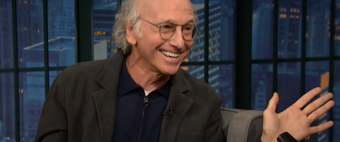 What Is Larry David's Net Worth?