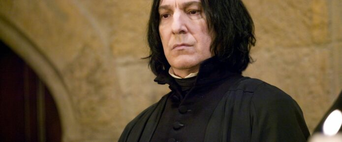 HBO Max Reportedly Developing Harry Potter Prequel Series About Snape
