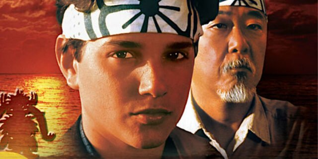 How Old Was Ralph Macchio In The Karate Kid?