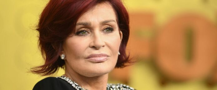 """""""Go F-ck Yourself"""" Sharon Osbourne Fires Shots Following Her Controversial Exit From The Talk"""