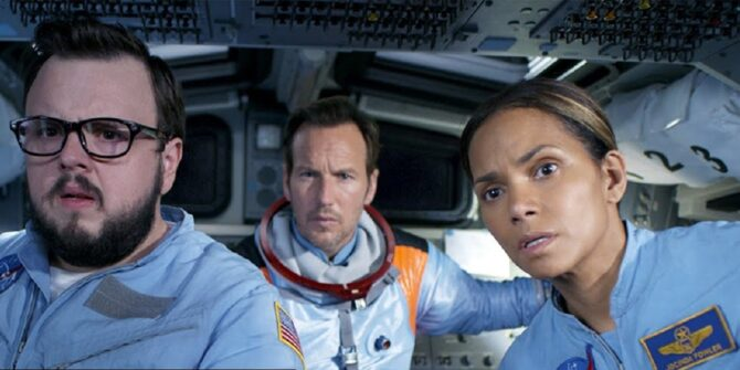 Moonfall Teaser Reveals Roland Emmerich's Latest Disaster Epic