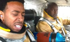 Fast & Furious 9 - Space