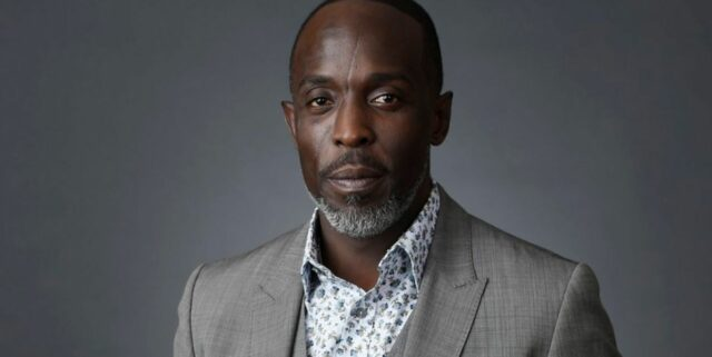 The Wire Actor Michael K. Williams Dies At Age 54